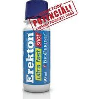 Erekton Ultra Fast shot 60ml